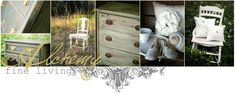 Various furniture painting video tutorials from Alchemy fine living