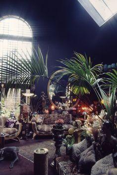 Barbara Hulanicki - Inspiring House of Hackney | Interiors (houseandgarden.co.uk)