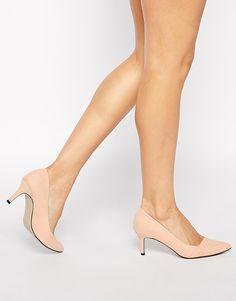 ASOS+SOUVENIRA+Pointed+Heels