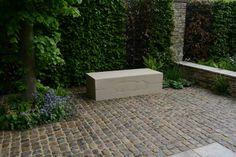 Cleve West, Landscape Design, Brewin Dolphin Garden, 2008, Sculpture, Award Winning, Best in Show, yew topiary,