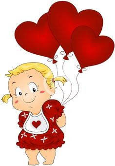 Valentine Girl Lorelyn Medina BNP