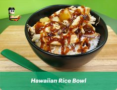 Hawaiian Rice, Best Sandwich, Rice Bowls, Tasty Dishes, Cravings, Chili, Sandwiches, Good Food, Lunch