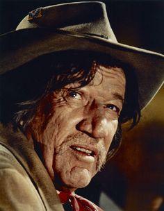 b11317aafd9 Richard Boone in Have Gun - Will Travel (1957) Hec Ramsey