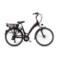 Bicicleta electrica cu cadru aluminiu ZT-76 HOLIDAY #bike #electric #electricbikes #scutermagbymotorevolution Romania, Transportation, Motorcycle, Motorcycles, Motorbikes, Engine
