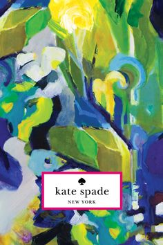 dress up your iphone with this kate spade wallpaper   # Pin++ for Pinterest #
