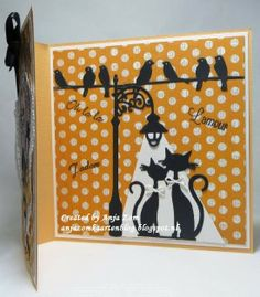 Anja Zom kaartenblog- Marianne Creatables Design Dies