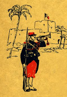 French+Foreign+Legion.