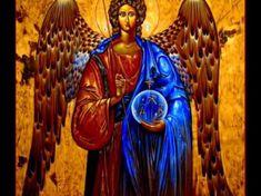 Spiritual Awakening, Religion, Spirituality, Painting, Archangel, Youtube, Painting Art, Spiritual, Paintings