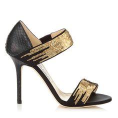 cd28a002400 http   www.jimmychoo.com en collections seasonal-collections pre-fall-14 tallow black-elaphe-with-de  · Cheap ShoesFab ShoesKeen ...