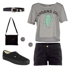 """Untitled #103"" by joanacrs on Polyvore"