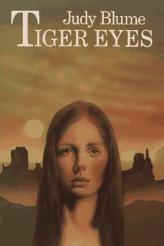 The 2012 film Tiger Eyes, about a girl whose new friend helps her get over the rage she feels about her father's murder, is based on the award winning young adult novel by Judy Blume.