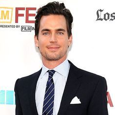 Magic Mike's Matt Bomer Talks About Being Out as Gay: What Brought ...