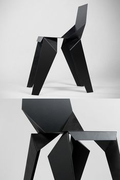 Furniture and Folds | Guest Post by Justine of Upon a Fold. |