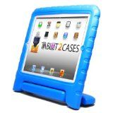 Cooper Dynamo iPad Mini Kids Case in Blue (Lightweight, Non-toxic EVA Foam, Durable Design, Extra Protection, Free Standing)