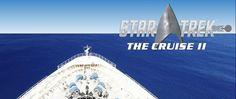 Cruise II Set for 2018; Takei to Host   Oh myyy! Anyone lamenting the fact that Star Trek: The Cruise setting sail from January 9-15 2017 is sold out need not fret as Entertainment Cruise Productions has just announced that Star Trek: The Cruise II has been locked in for 2018. And the cruise will be hosted by Star Trek's original Hikaru Sulu... George Takei.  Star Trek: The Cruise II will welcome fans aboard the Norwegian Cruise Line's Norwegian Jade on January 5 2018 and set sail through…
