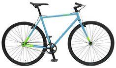 Retrospec Bicycles AMOK V2 CycloCross Convertible Single-Speed/Commuter Bike with Chromoly Frame - http://www.bicyclestoredirect.com/retrospec-bicycles-amok-v2-cyclocross-convertible-single-speedcommuter-bike-with-chromoly-frame/