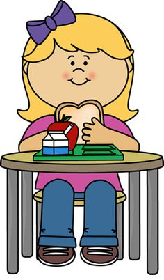 kids eating lunch kindergarten pinterest lunches clip art and rh pinterest com clipart taking a test clip art taking a nap
