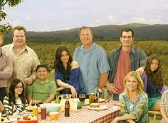 Personality Quiz: Which Modern Family Character Are You?