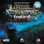 Kingsport Festival | Board Game | BoardGameGeek