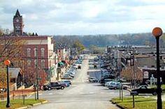 Main Street Plattsmouth, NE
