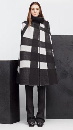 Bottega Veneta 2015 A/W Ready-To-Wear Look Overview