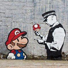 Dammit Mario