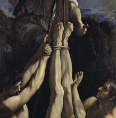 reni__crucifixion_of_stpeter.jpg (588×600)
