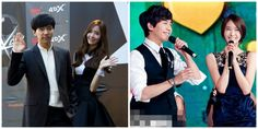 7 Real life K-pop/K-drama couples we love