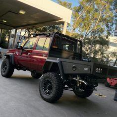 Truck Flatbeds, 4x4 Trucks, Custom Truck Beds, Custom Trucks, Toyota Hilux, Toyota Tacoma, Custom Ute Trays, Landcruiser 79 Series, Toyota Cruiser