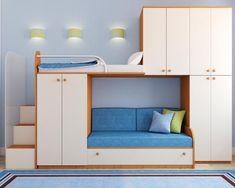 Modelos de camas para el dormitorio 3