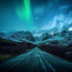 Lofoten - Noruega