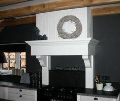 keukenschouw voor landelijke keukens of dampkap schouw ornamenten of zuilen consoles of een baldakijn voor Uw keuken of Uw huiskamer