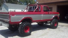 1000+ images about Old ford trucks on Pinterest | Ford ...