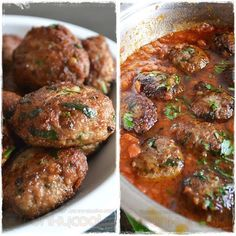Five Approaches To Economize Transforming Your Kitchen Area Funky Cook Tasty Dishes, Food Dishes, Cookbook Recipes, Cooking Recipes, Greek Dinners, Minced Meat Recipe, Mince Recipes, Greek Cooking, Albondigas