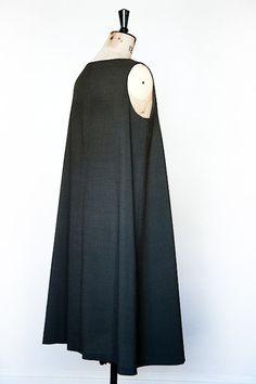 Merchant and Mills Trapeze Dress Women's Sewing Pattern   Ray Stitch