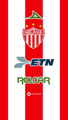 @Club Necaxa Fondo Para iPhone5 • 220314CTG LigraficaMX