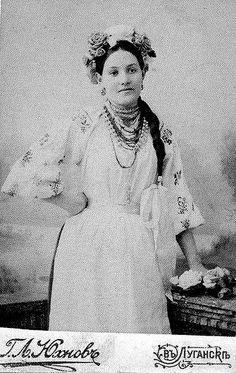 Луганськ 1904
