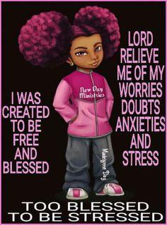 Amen & Amen!! Cast Ur Cares On Him!!