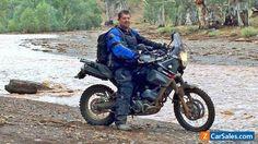 2011 Yamaha Tenere XT660Z Adventure Motorcycle #yamaha #2011 #forsale #australia