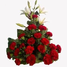 order midnight flower delivery in bangalore Flowers can make anyone feel special and happy!Now you can send easily midnight flower delivery by winni. Send Flowers, Flowers In Hair, Fresh Flowers, Beautiful Flowers, Cake And Flower Delivery, Online Flower Delivery, Mason Jar Flowers, Order Flowers Online, Flower Images