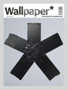 Wallpaper*'s handmade custom covers