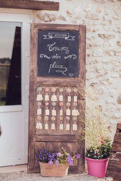 Monsieur + Madame │ Photograhe, Graphiste, Wedding planner, Décoratrice, Dj