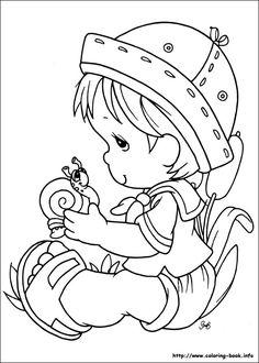Marinerito caracol