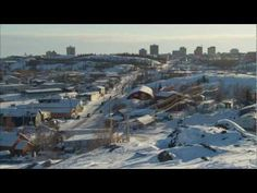 Northwest Territories Myth: Everybody Lives in Igloos