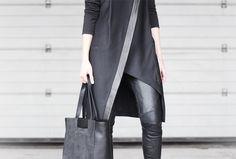 MyDubio | Outfit | Helmut Lang waistcoat