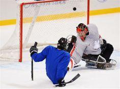 Sochi 2014 Paralympics Preview