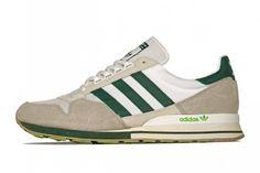 UNITED ARROWS x ADIDAS ZX500 OG | Sneaker Freaker
