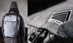 All-Adventures Backpack - THE FIELD RUCKSACK by Standard Pacific Goods — Kickstarter