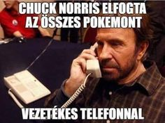 Here are the 15 best Chuck Norris Facts the most skittish prowess attributed to the actor of Walker Texas Ranger Best Funny Photos, Funny Pictures, Chuck Norris Memes, Chuck Norris Sayings, Walker Texas Rangers, Southern Humor, Famous Movie Quotes, Rage, Pokemon Go