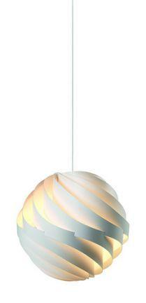 Gubi suspension TURBO design : Louis Weisdorf (1965)